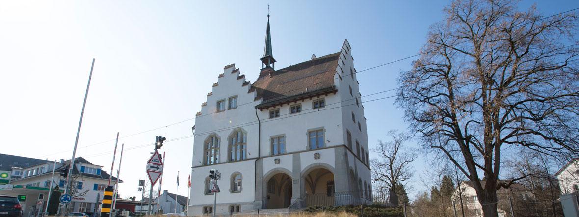Bezirksgericht Münchwilen